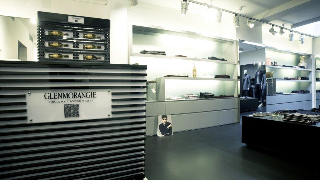 Dit is de eerste concept store van Matinique