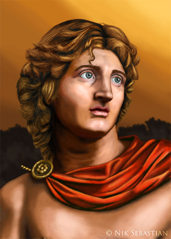 """was alexander the great trully great Was alexander the great really of albanian (illyrian) origin states in the opening paragraph of his book alexander the great that """"alexander certainly had."""