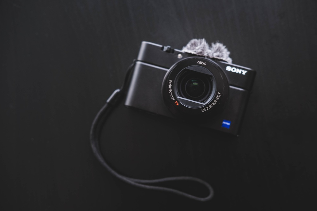 Point & Shoot! First Impression of the Sony RX100 IV — KeenanRIVALS