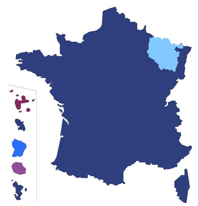 7748c593c831 Les dates des soldes 2019   Le portail des ministères économiques et  financiers
