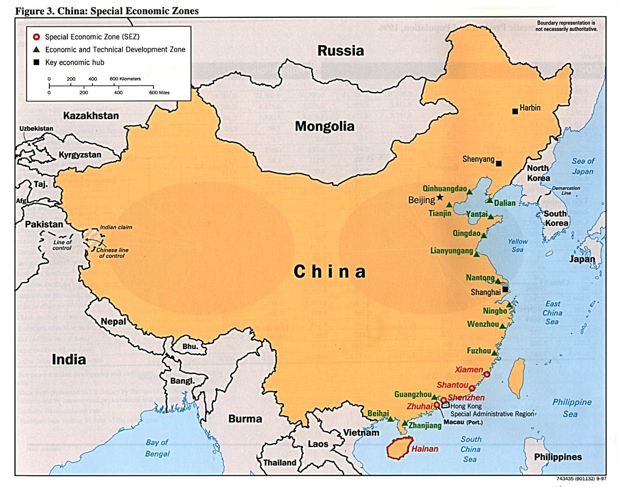 Absolute Location Of Beijing China Degrees N - Location of china