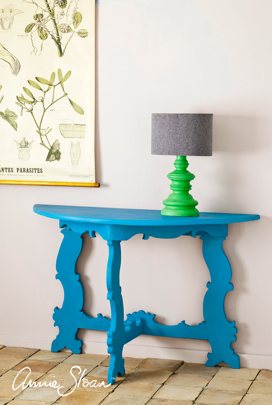 Giverny console table