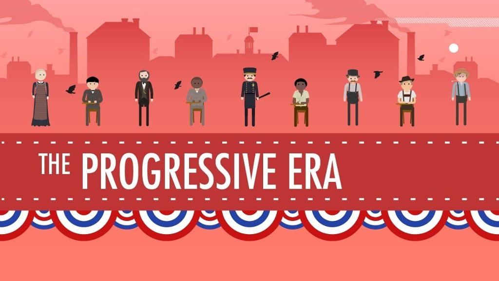 progressivism on a national level Progressivism is an umbrella label for a wide range of economic, political, social, and moral reforms at the national level.