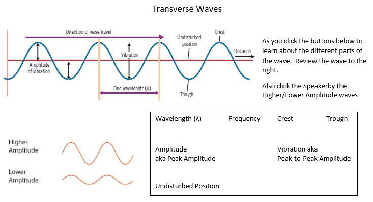 what is the definition of transverse wave