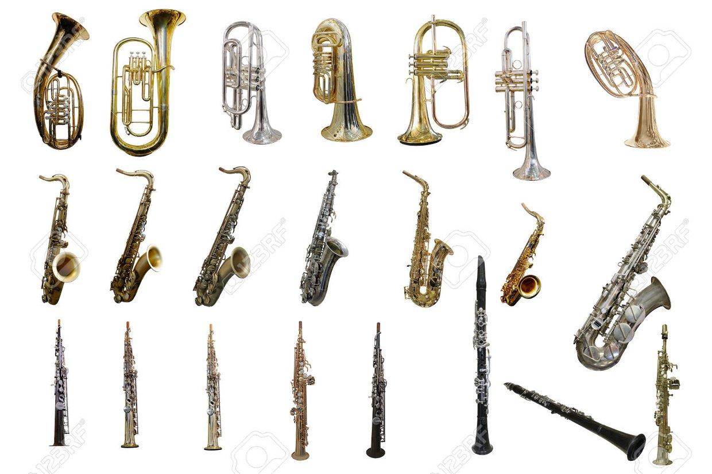 Los Instrumentos De Viento O Aer 243 Fonos Son Aquella Clasif