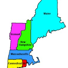 New England Middle Upper South Lower South Colonies Map  ThingLink