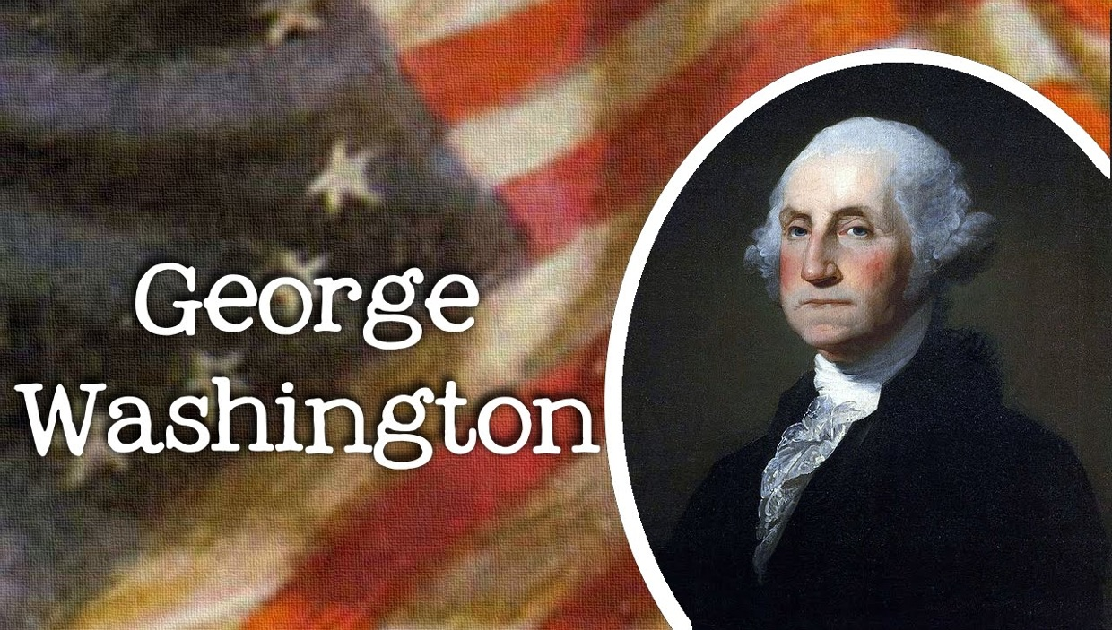 One Fact Was That George Washington Had 13000 Troops In
