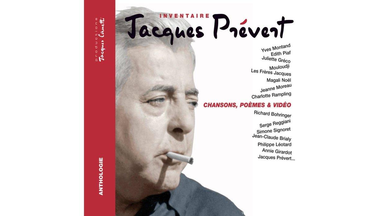 Familiale Jacques Prévert