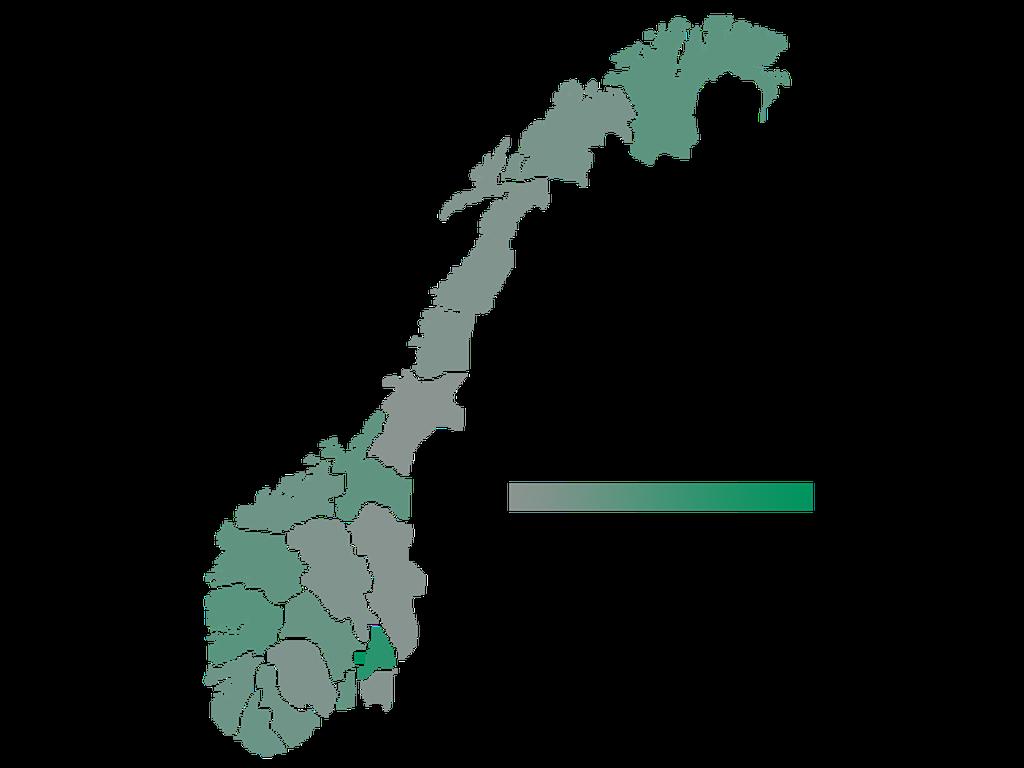 fargetone kart Politikk — Venstre: kart fargetone kart