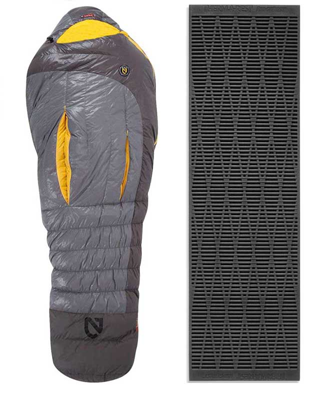 How to Choose the Right Sleeping Bag for Winter