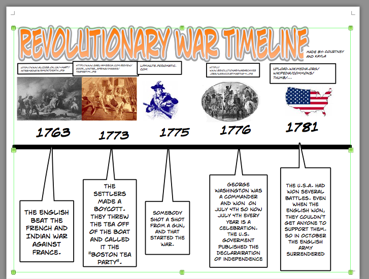 summaries of events for american history Visit this site for this american history timeline detailing key dates and events  fast facts and information for students, children & kids via the american history.