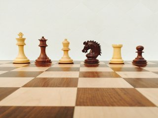 Chess Classic LTD - ThingLink