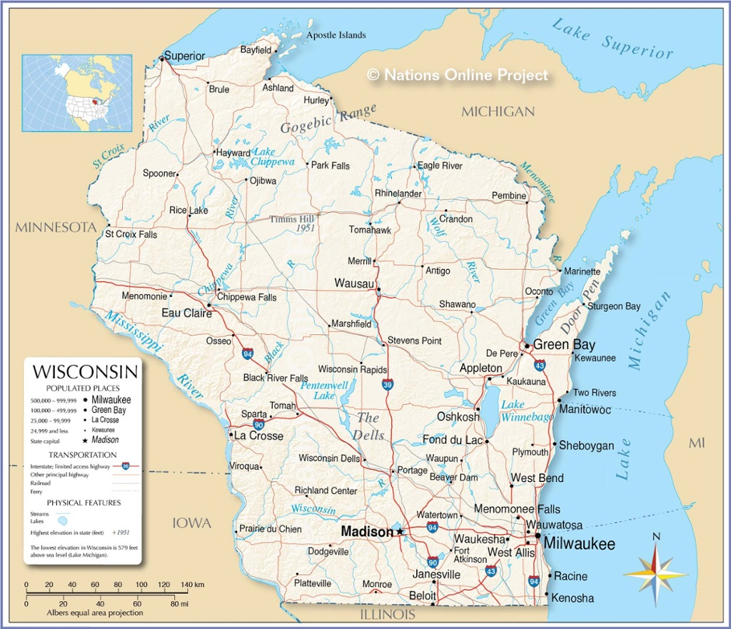 Prohibition In Wisconsin During The 1920s And 1930s