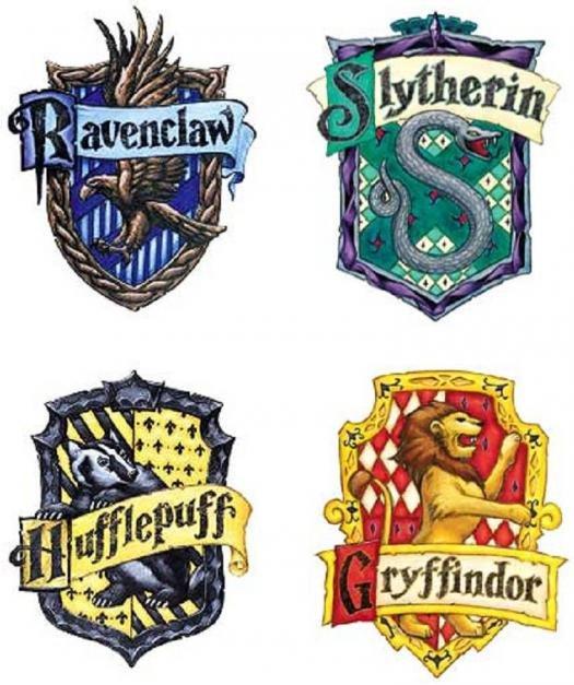Harry potter house quiz learn your hogwarts house ta - Test de harry potter casas ...