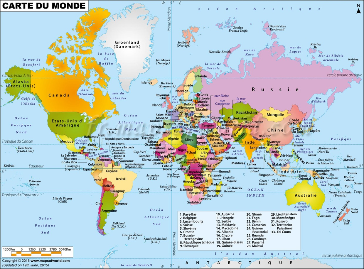 Les r gimes politiques du monde 2015 2016 thinglink for Piscine meaning in english