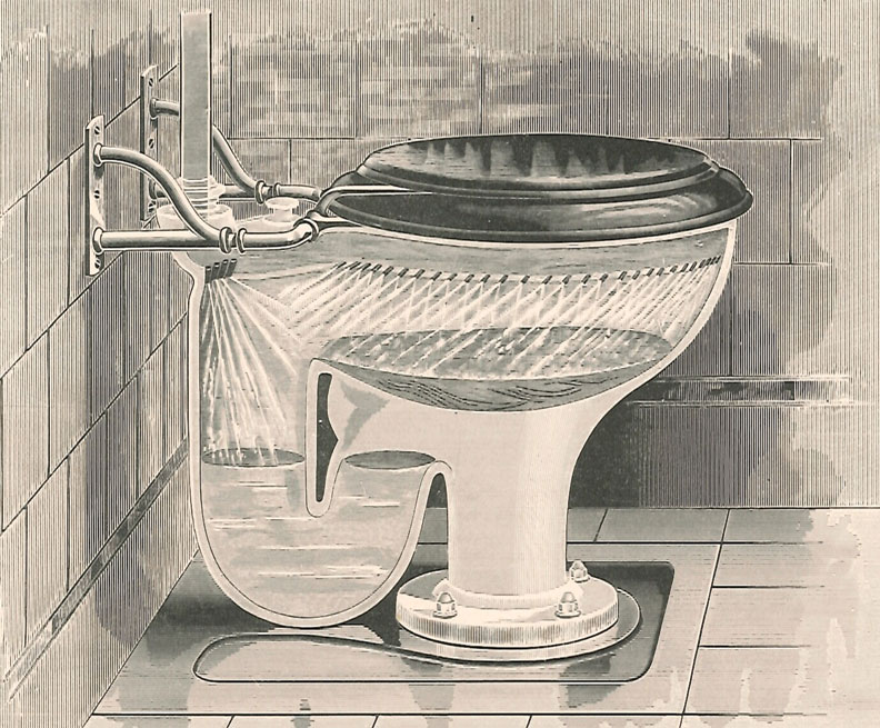 John Harington Invented The First Toilet In 1596