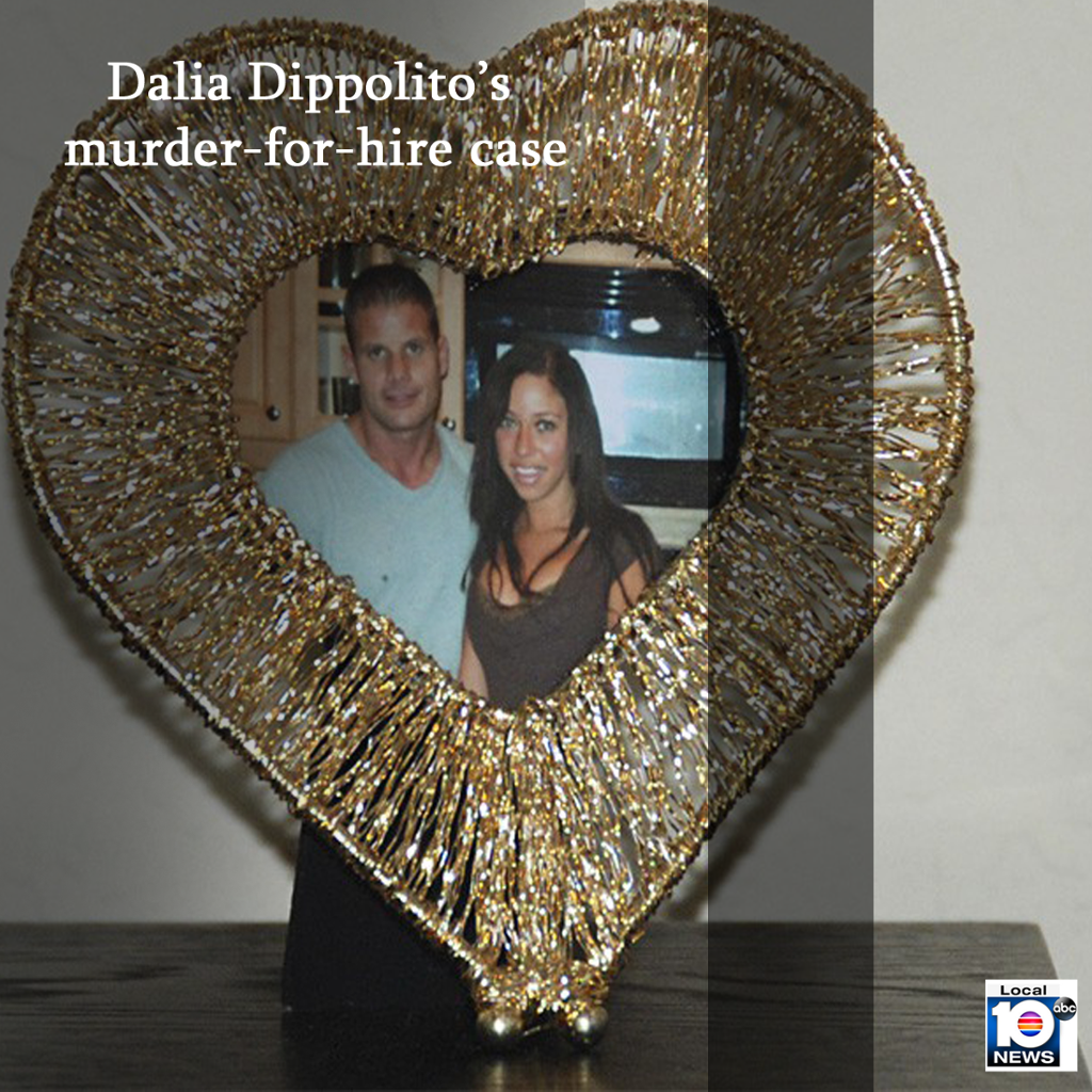 Dalia Dippolito found guilty in third murder-for-hire trial