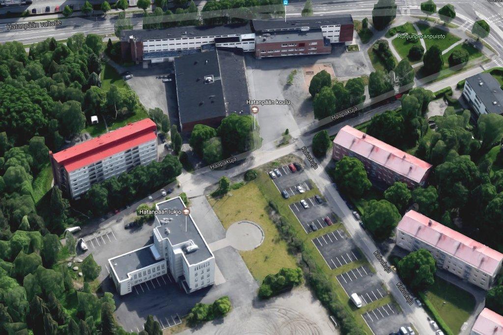 Härmälän Koulu