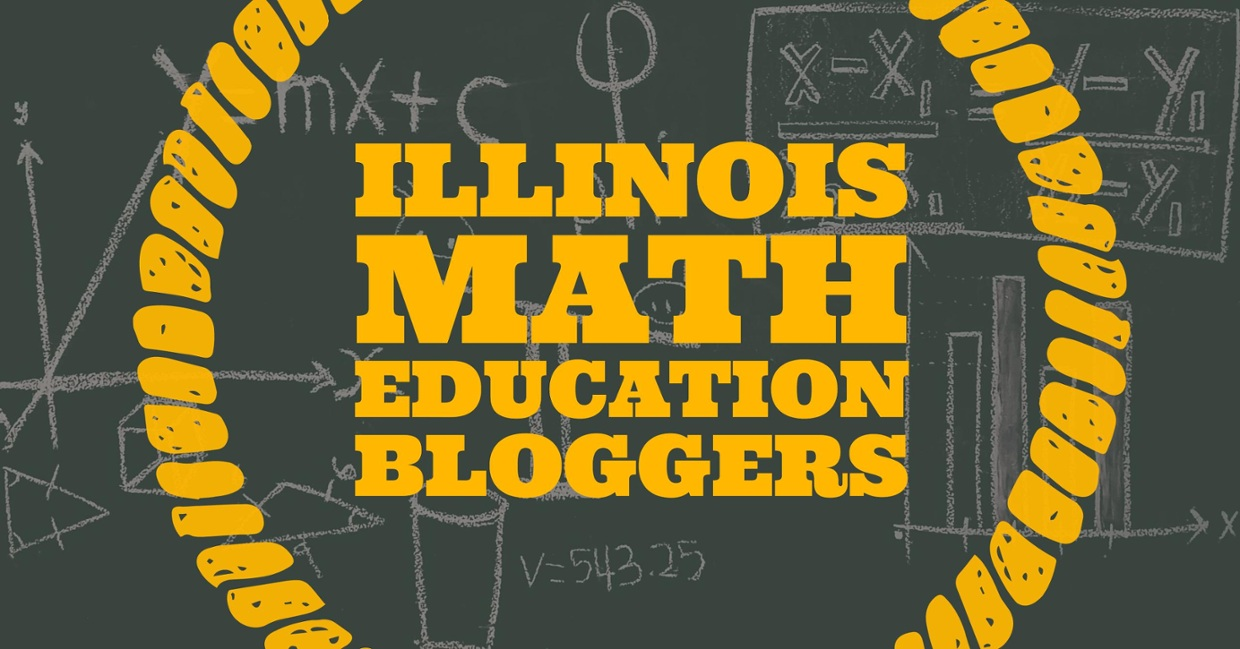 Illinois Math Education Bloggers