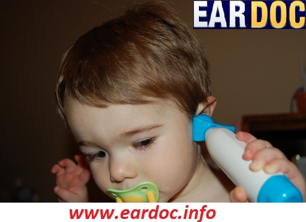 how to relieve pressure in ears from ear infection