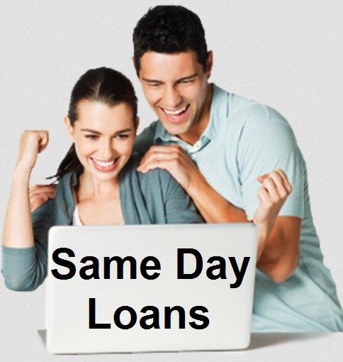 sameday loans - 3