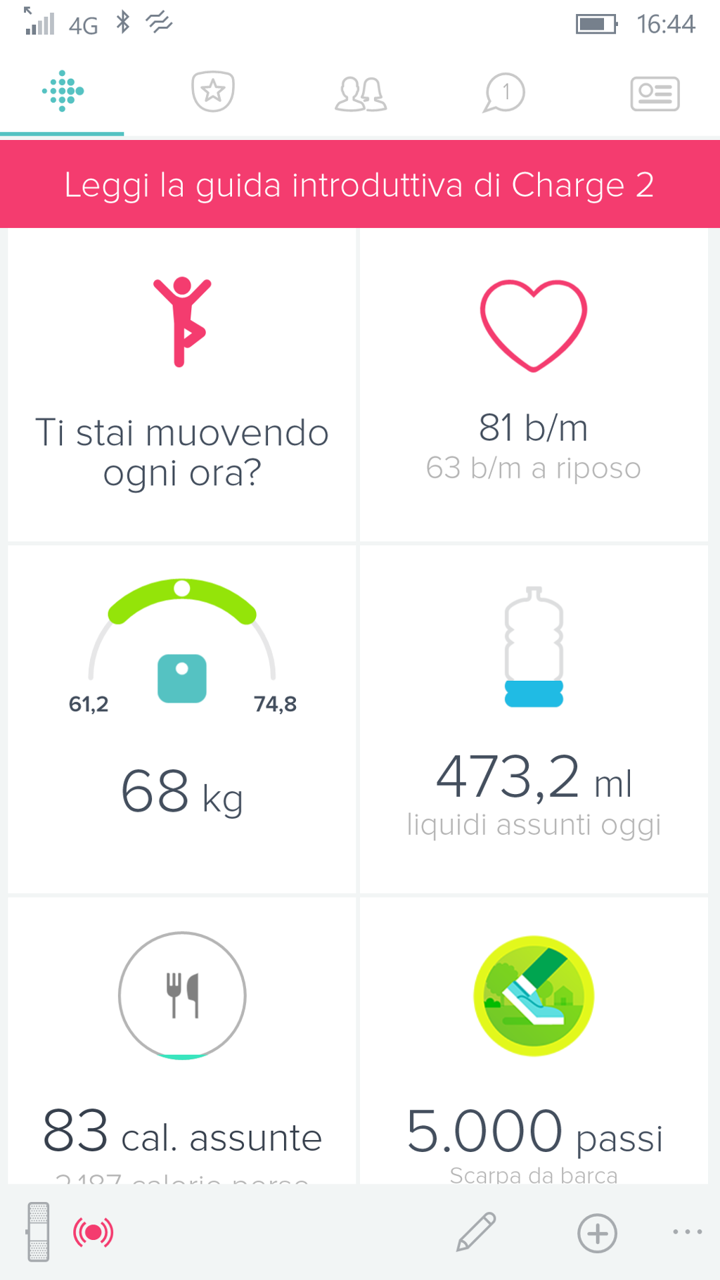 ><center><a%20href= - Recensione FitBit Charge 2