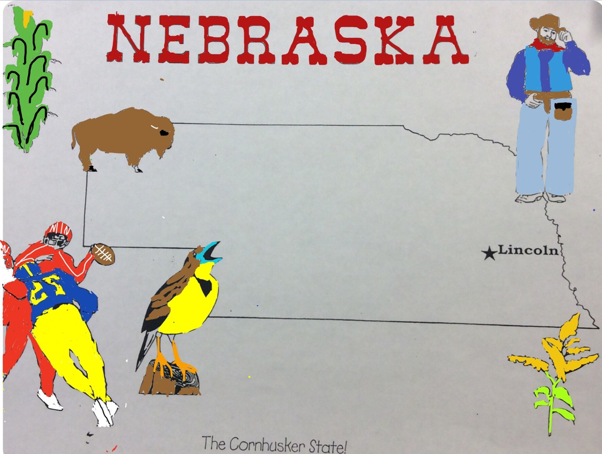 Happy 150th Birthday Nebraska
