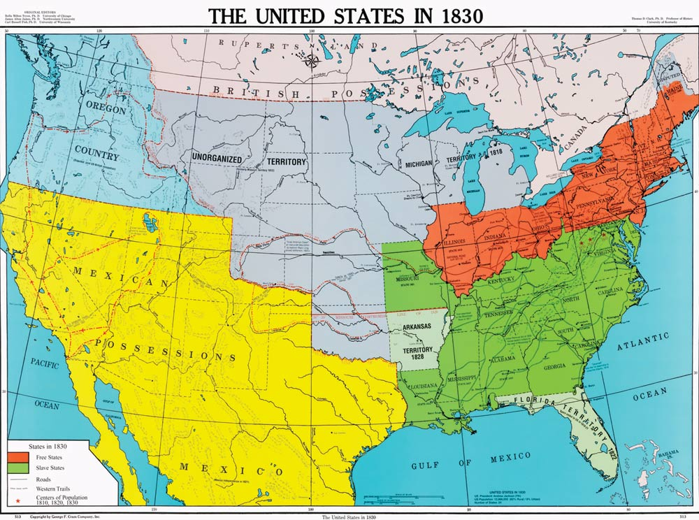 the removal act of 1830 in the united states The removal act 28 may 1830 an act to provide for an exchange of lands with the indians residing in any of the states or territories, and for their removal west of.