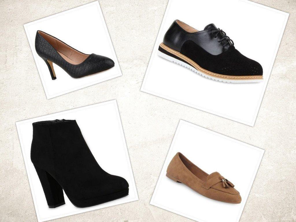 Die Perfekten Business Schuhe Fürs Vorstellungsgespräch
