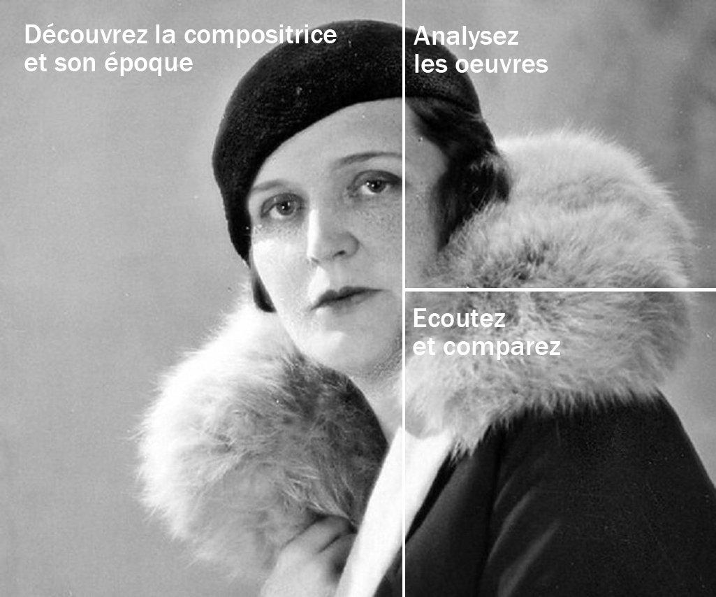 Comprendre Quatre opéras bouffes de Germaine Tailleferre ...