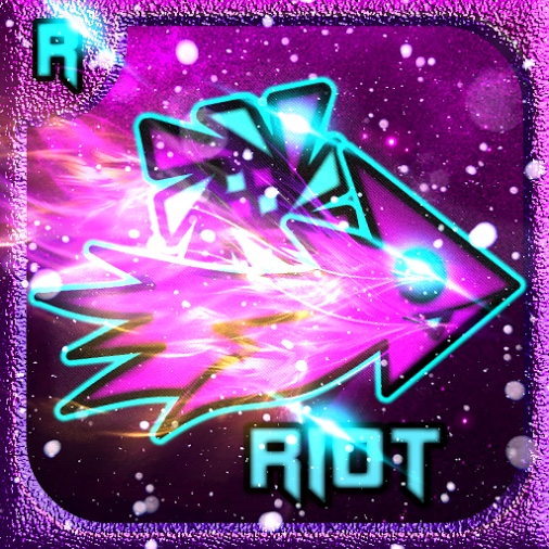 All about riot geometry dash