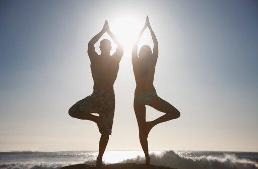 Nude yoga links Nude Photos 81