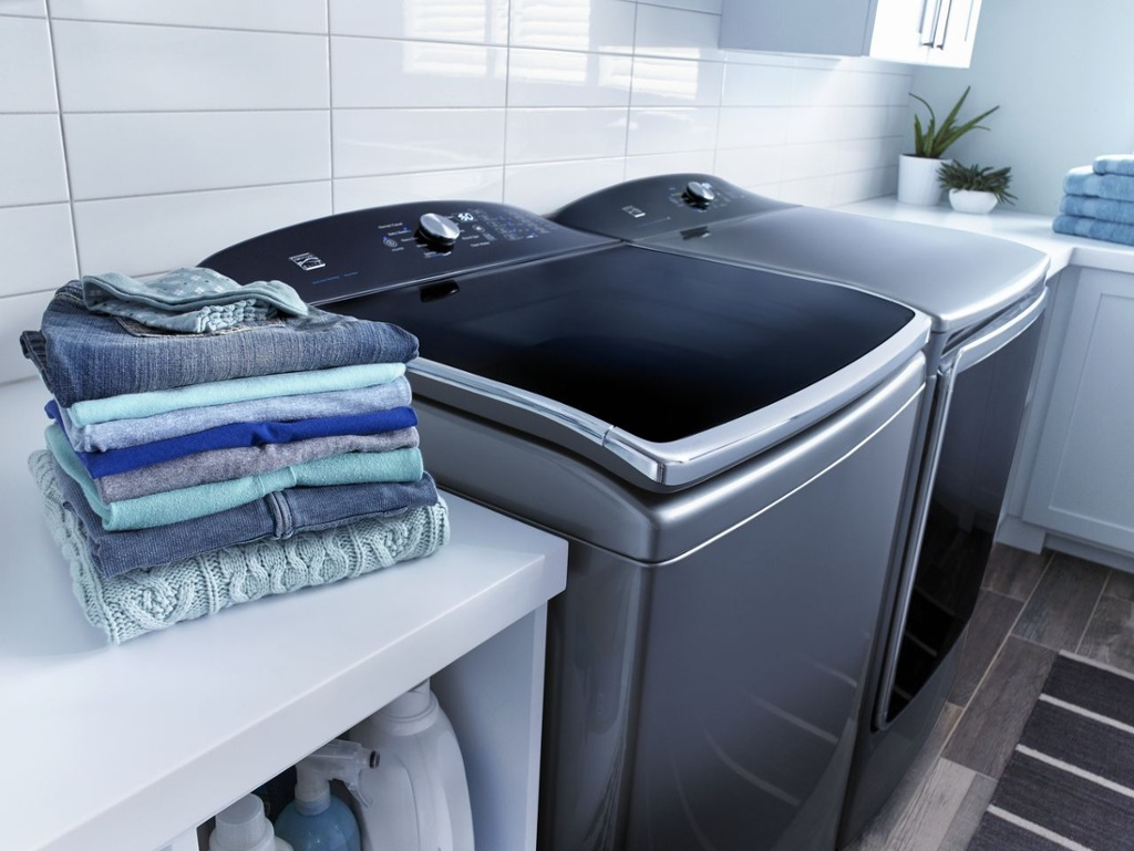 Top 5 washer problems and solutions - Common washing machine problems ...