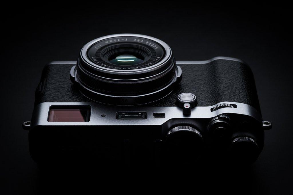 Back To The Basics Why I Pre Ordered Fujifilm X100F KeenanRIVALS