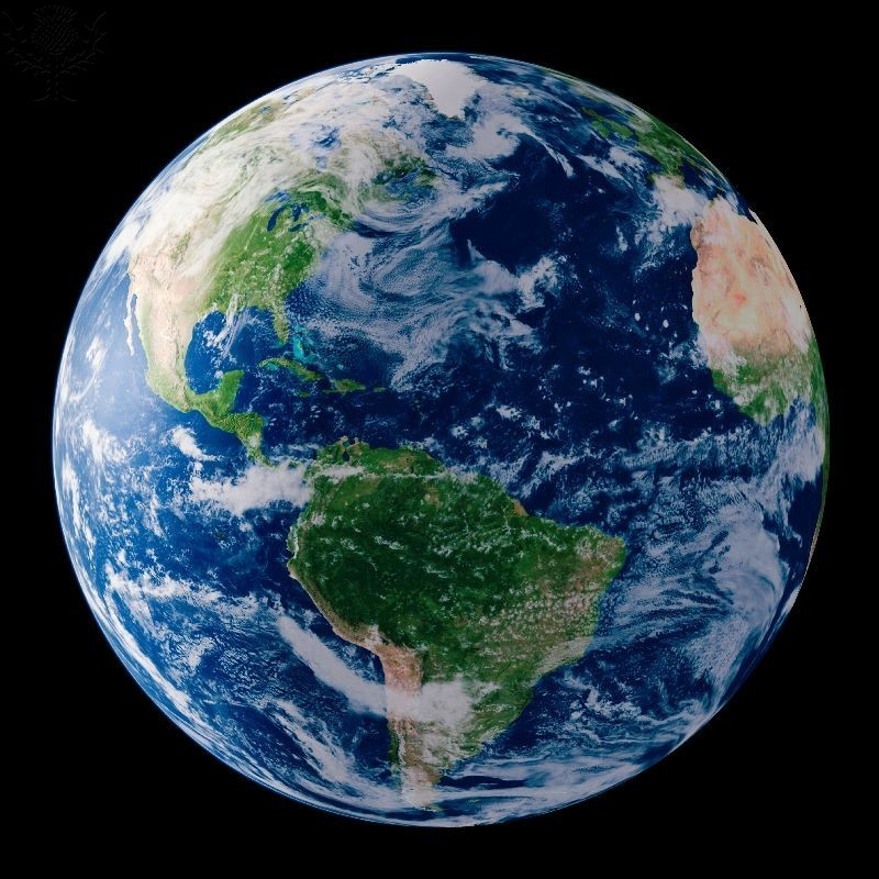 Our Wonderful Planet Earth