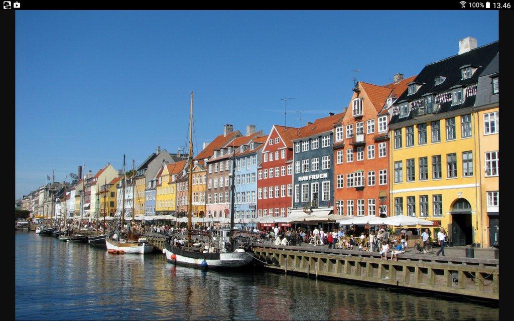 Tanska Valuutta