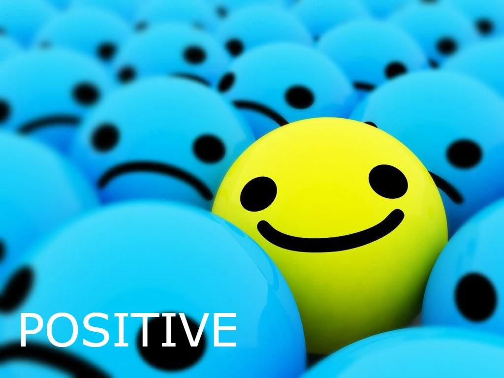 Positive word