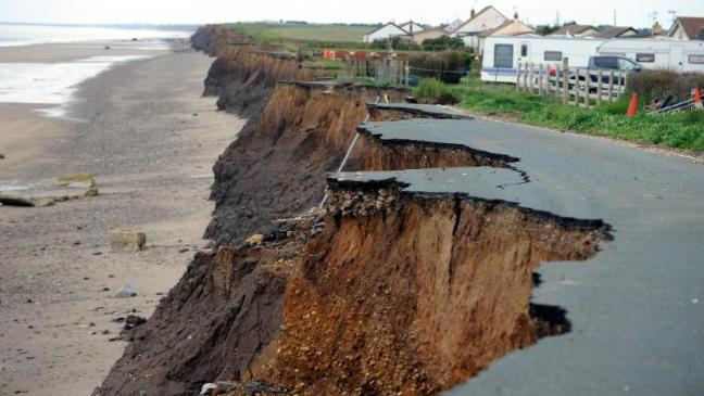 Coastal erosion thinglink thecheapjerseys Image collections