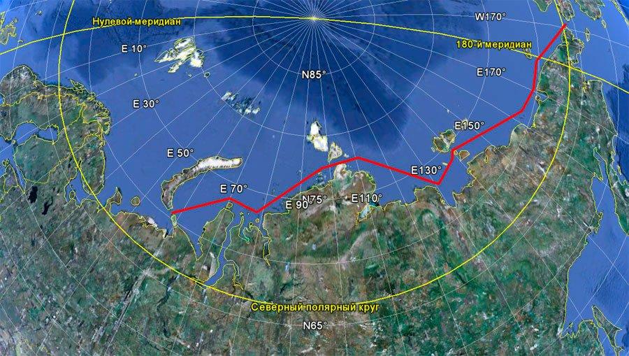 «Хорошо известно, что Двина, увлекая бесчисленные реки, н...