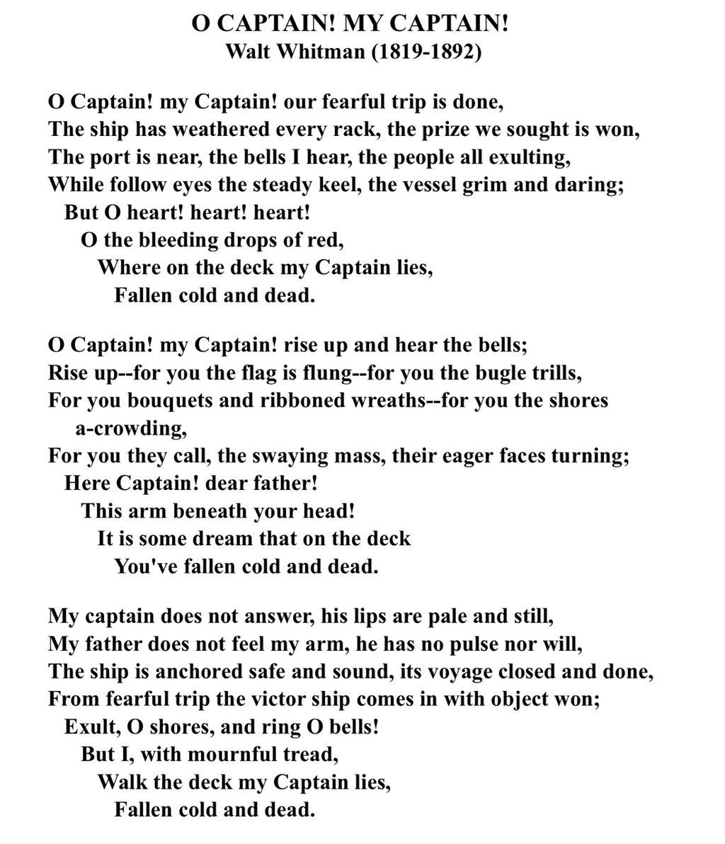A poem about the civil war for Across Five Aprils