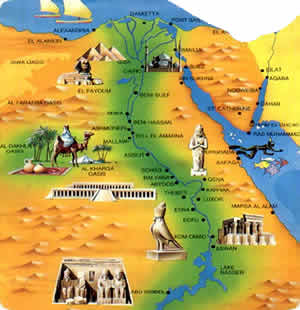 The pyramid of Egypt are one of the past old thinkings in...