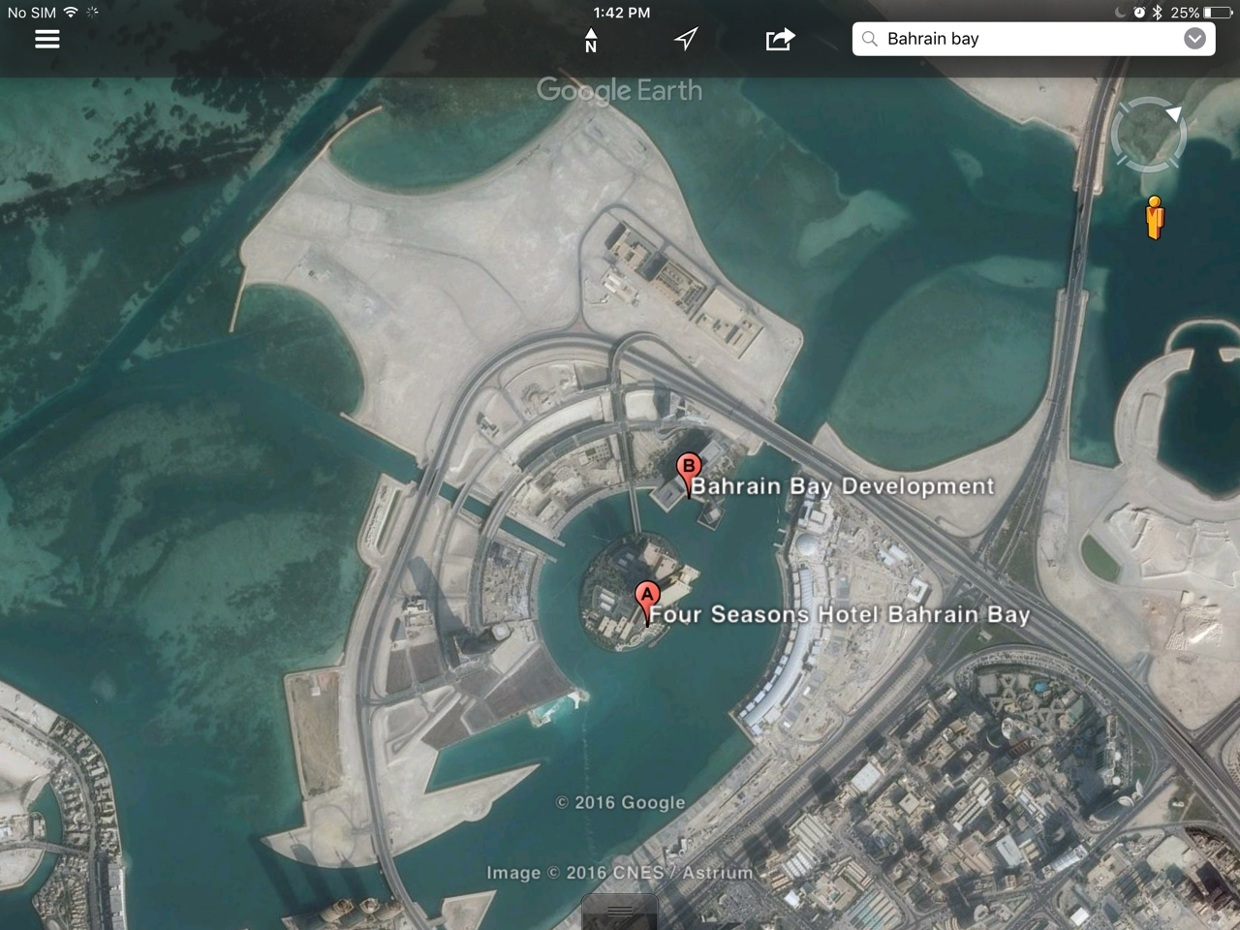 The bahrain bay thinglink 2 years ago 62 gumiabroncs Images