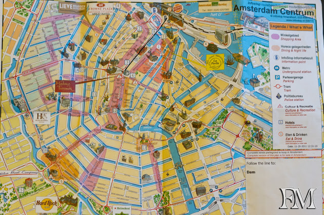 amsterdam canal bus map pdf