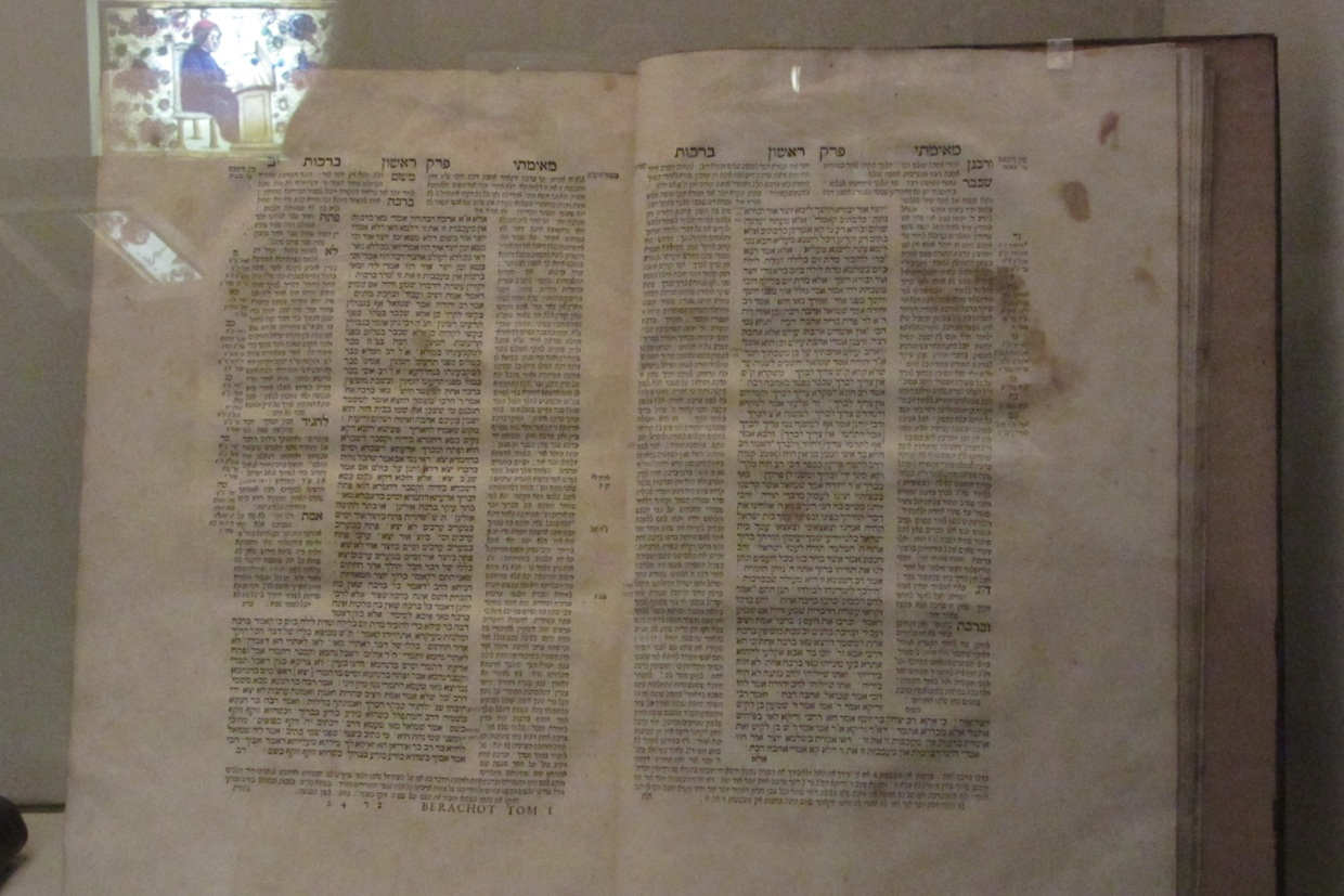 Some Of The 613 Commandments And Bans From Torah Are