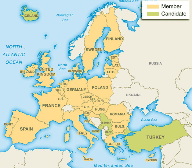 """Remix of """"Remix of """"The main attractions of the European..."""