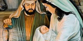 Jeesuksen äiti