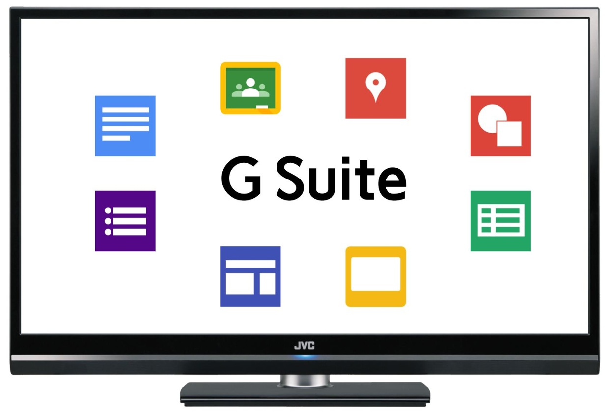 "Remix of ""GSuite Applications and the 4Cs"""