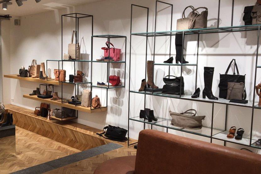 Dit is het nieuwe winkelconcept van Fred de la Bretonière