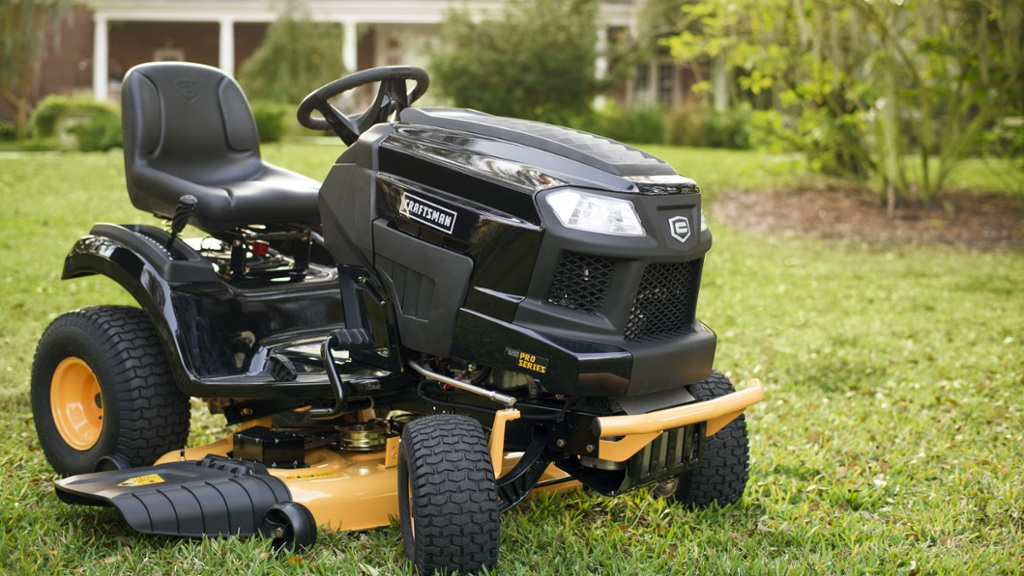 Top 5 Riding Mower Problems: Troubleshooting and Tips