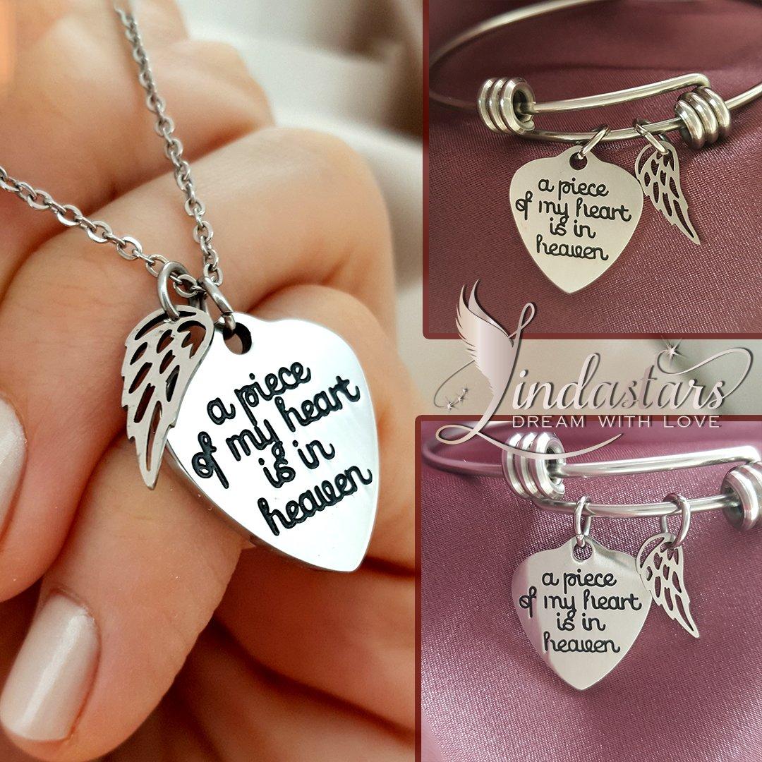 Angel Bracelet - Dream With Love